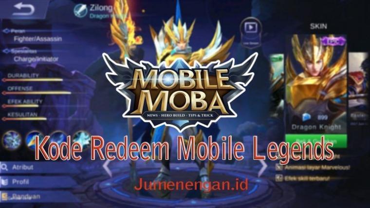 Cara Mendapatkan Diamond Gratis di Mobile Legends