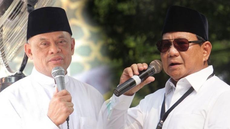Prabowo dan Gatot Bertemu, tapi Cuma Omdo?