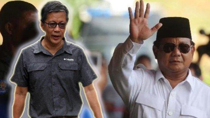 Prabowo Sudah Dilantik, Rocky Gerung Segera Pidato Kritik?