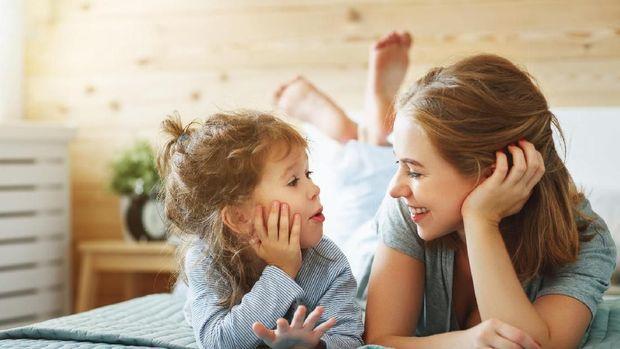 Tak Masalah Anak Humoris Asal Orangtua Mengarahkan