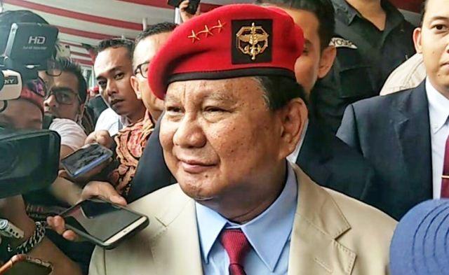 Skenario Terburuk Setelah Rekonsiliasi Jokowi-Prabowo di Ujung Tanduk