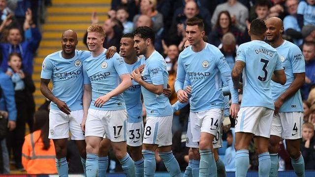 Mengapa Manchester City Gagal Juara EPL?