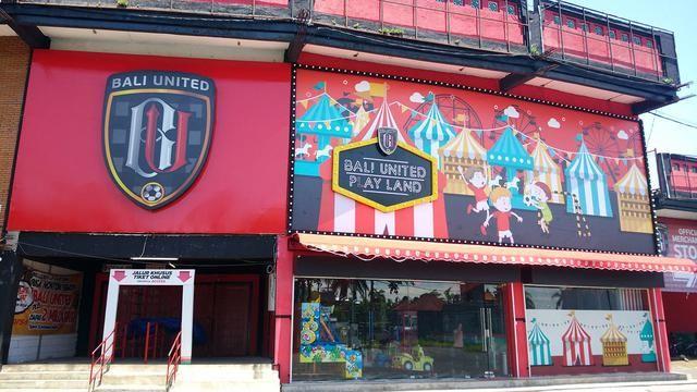 Bali United, Klub Asia Tenggara Pertama yang Segera Go Public