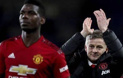 Kapal Oleng Manchester United