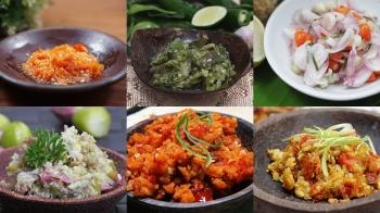 Sambal Primadona Kuliner Indonesia Di Mata Dunia