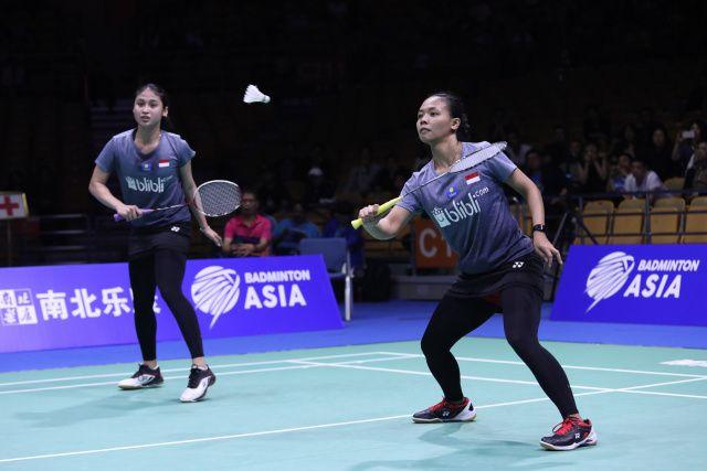 Pemain Indonesia Mendominasi Barfoot dan Thompson New Zealand Open 2019