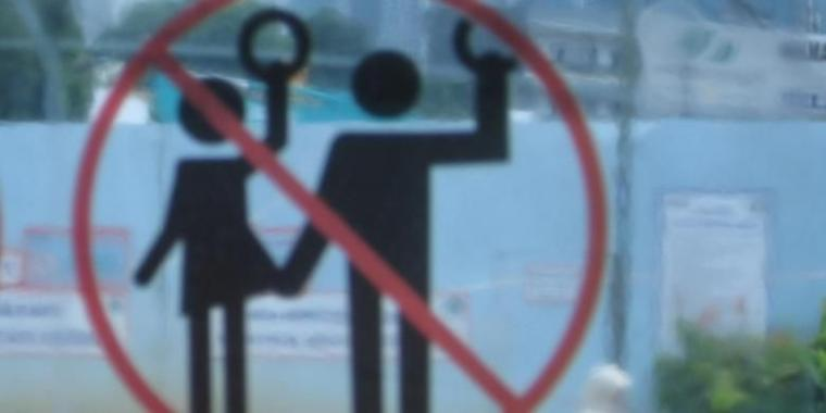 Masih Saja Ada Pelecehan Seksual dalam Transportasi Publik