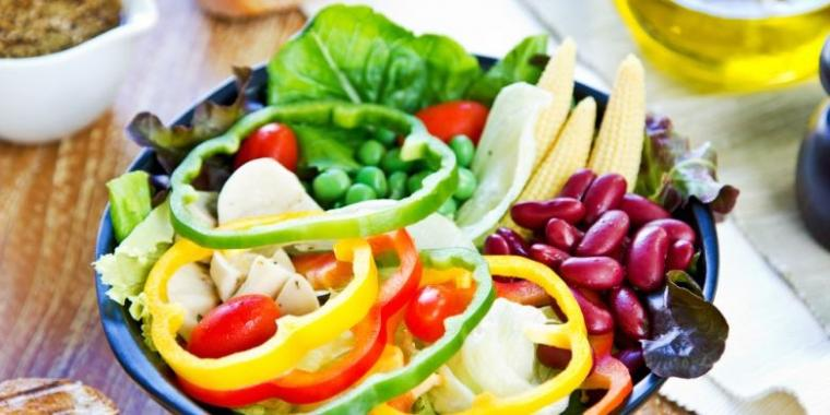 Vegetarian, Sebuah Kontribusi dalam Upaya Mengurangi Pembunuhan