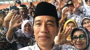 Program Guru Honorer ala Aceh