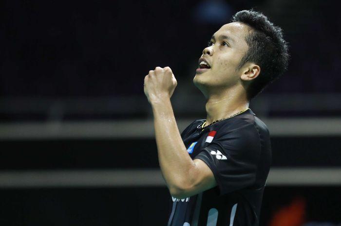 Pemain Indonesia Masih Bertahan di 4 Sektor Barfoot & Thompson New Zealand Open 2019