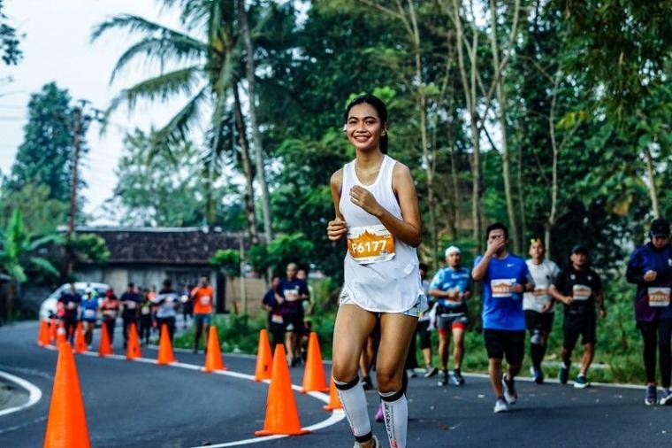 "Mandiri Jogja Marathon, Event ""Sport Tourism"" yang Lebih Dari Sekedar Lomba"