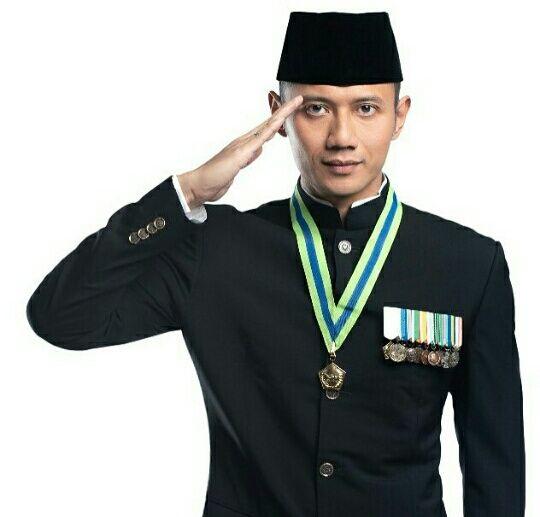 AHY Jadi Menteri Jokowi, Benarkah?
