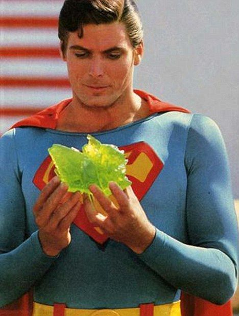 Mau Jadi Ahli Risiko? Pahami Kryptonite-mu Dulu!