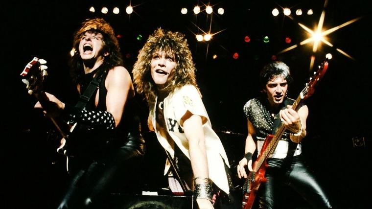 Bon Jovi, Bukan Juga Bon Warteg