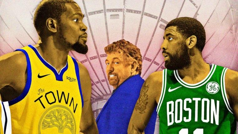 Masa Depan New York Knicks