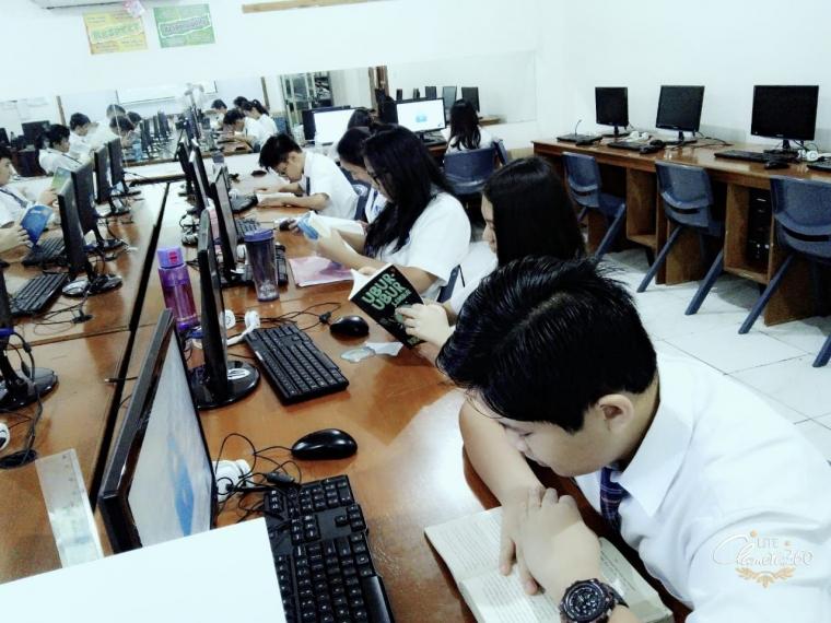5 Prioritas Perhatian Guna Membangun Harapan Indonesia Maju