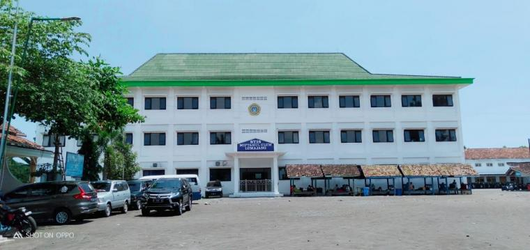 Sambut Maba 2019, STISMU Lumajang Siap Tempati Gedung Baru