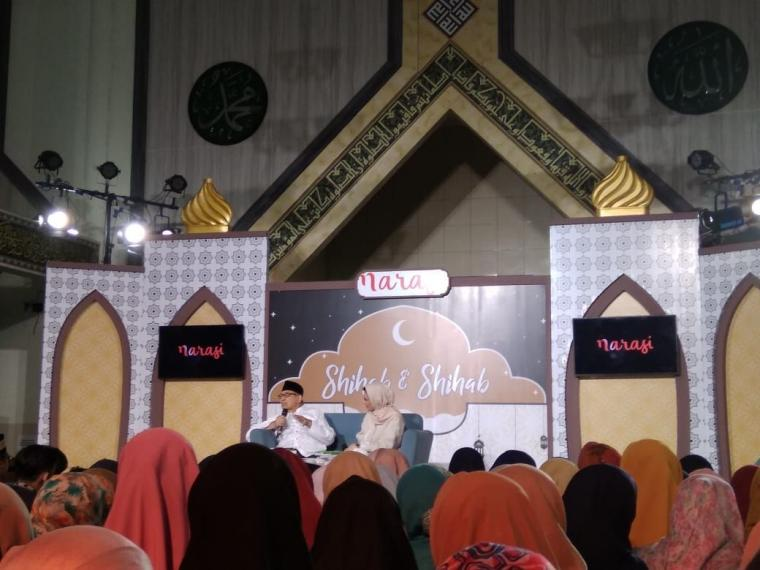 Tanya Jawab Abi Quraish Shihab Seputar Ramadhan