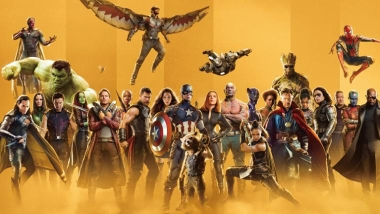 "Menanti Rencana Besar Marvel Pasca ""Endgame"""