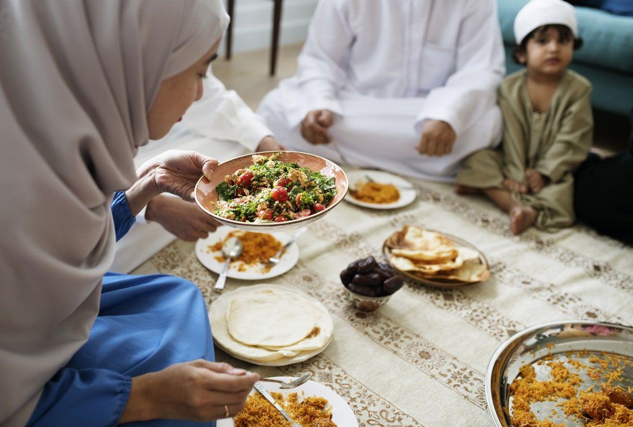 Siapkan Menu Sehat Saat Sahur dan Buka demi Menjaga Stamina di Awal Puasa