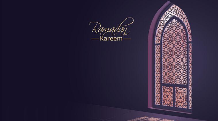 Salam Ramadan dari Perantauan