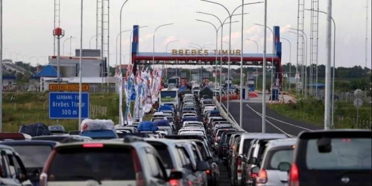 Edukasi Transportasi Publik, Tekan Kemacetan Mudik