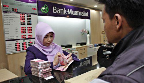 Bank Muamalat Berharap pada Ilham Habibie, Sang Penyelamat Baru