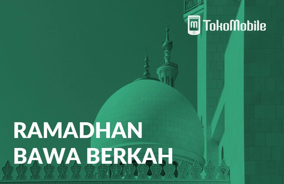 Ramadhan Datang Saatnya Mendulang Uang