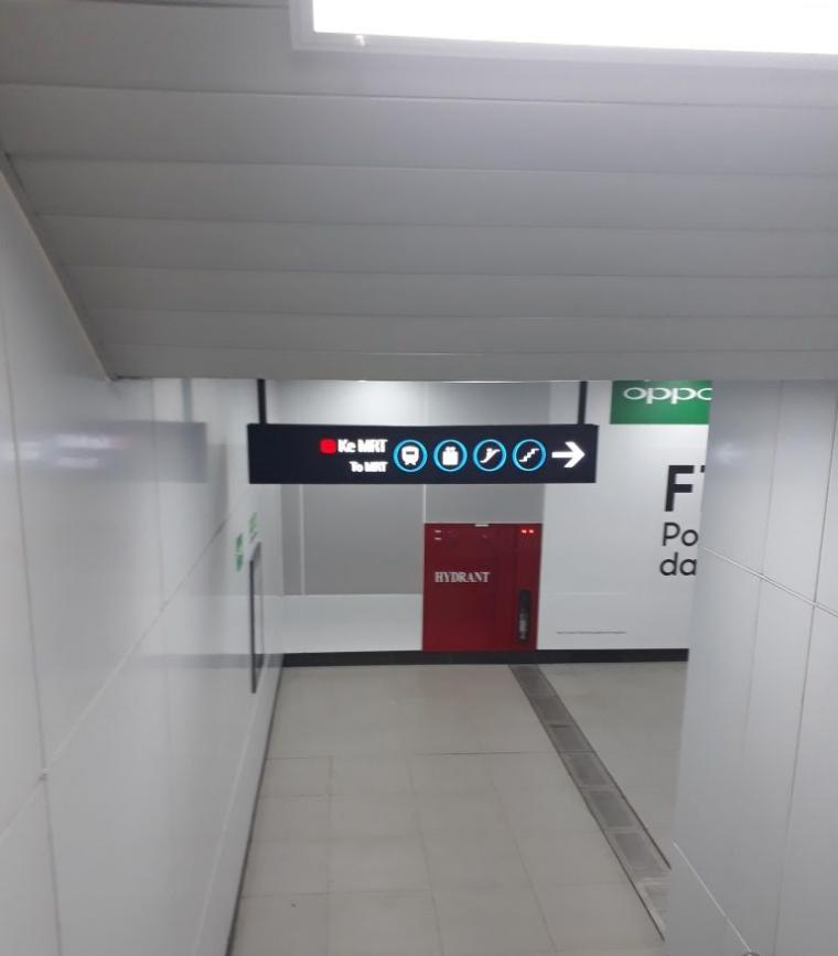 Cerita tentang MRT Jakarta, Sebuah Pengalaman Baru
