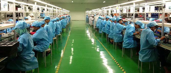 Revolusi Industri 4.0, Bagaimana Persiapan Buruh?
