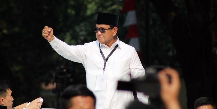 Prabowo Segera Buka Hitung Suara Internal, Kubu 01 Bakal Was-was?
