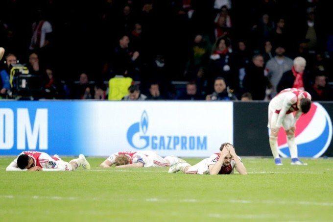 Apa yang Membuat Ajax Gagal ke Final?