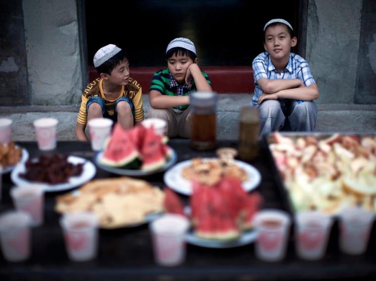 Kiat-kiat Membiasakan Anak Berpuasa di Bulan Ramadan