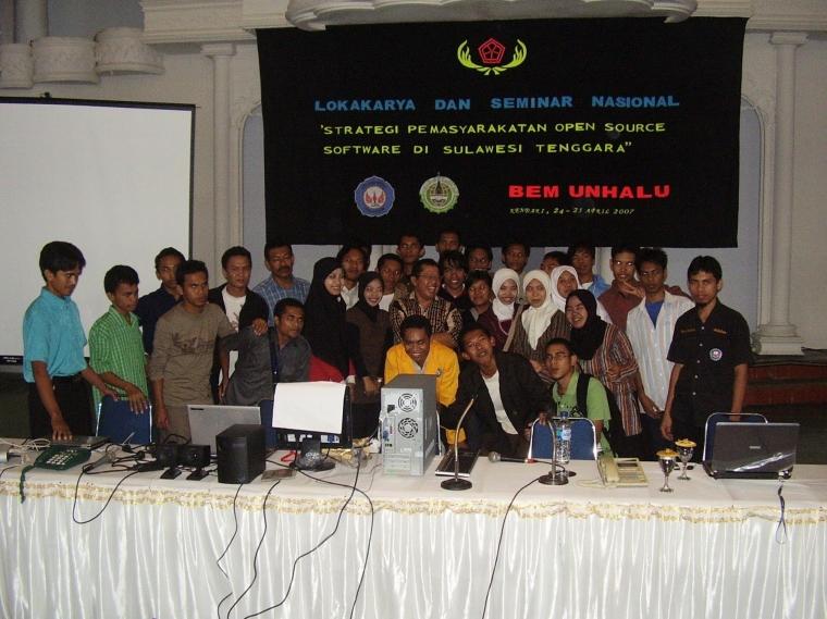 Orang muda Indonesia
