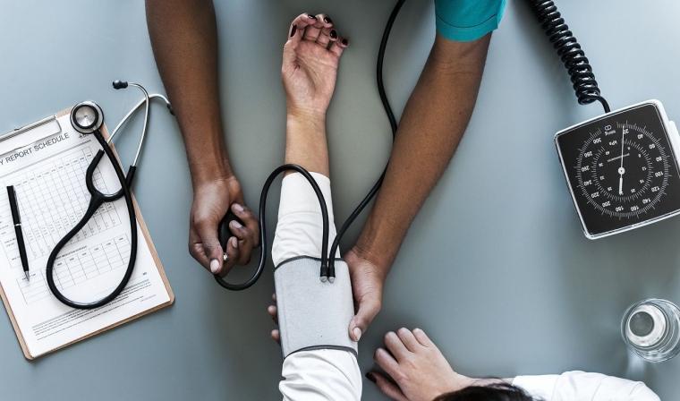 Seperti Apa Komplikasi Hipertensi Itu Kompasiana Com