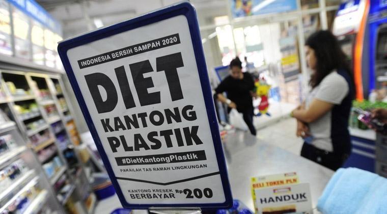 Bila Lapar Bisa Ditahan, Penggunaan Plastik Seharusnya Bisa Ditekan