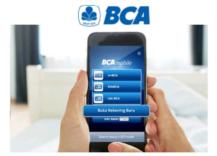 BCA Mobile #DibikinSimpel dan Gak Ribet untuk Menyimpan THR Anda