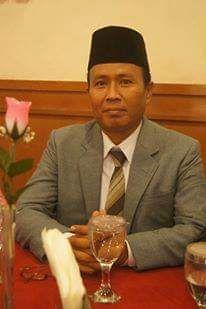 Basri, Ketua KPU Tebo Belum Berani Beri Tanggapan