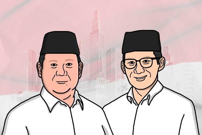 Mengapa Prabowo-Sandi Kalah di Jatim dan Jateng?