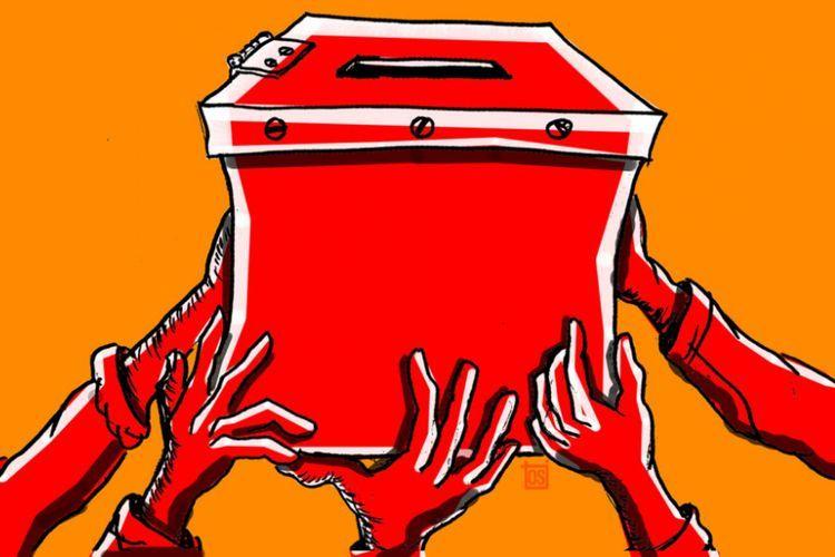 Pertanggungjawaban Caleg Gagal Terpilih terhadap Rakyat Pemilih