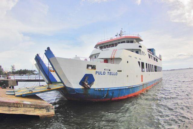 Menyambangi Enggano Pulau Terdepan Indonesia