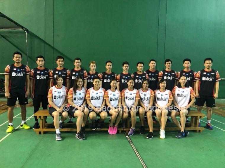 Piala Sudirman 2019 di Depan Mata, Waktunya Indonesia Juara