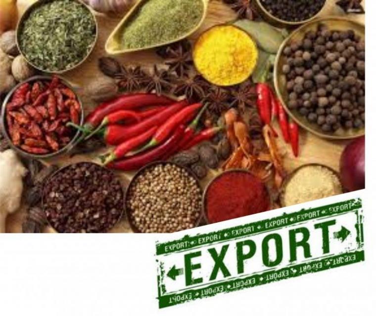 Bagian dari WTO, Ekspor Pertanian Harus Dimaksimalkan