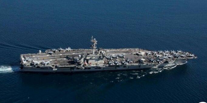 Tiga Langkah Besar AS dan Israel Menuju Penyerangan ke Iran