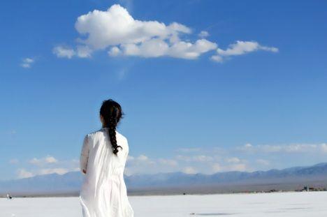 Cerpen | Gadis Penyuka Langit Biru