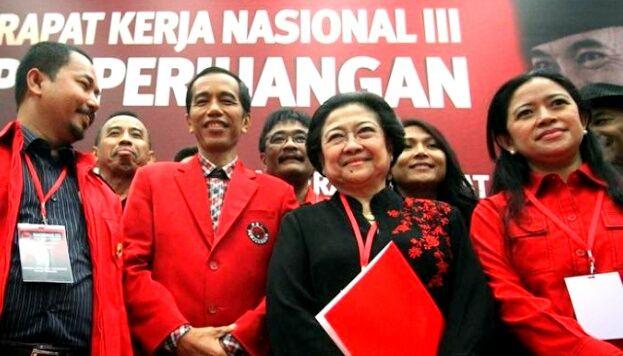 Sukses Rebut Istana dan Parlemen, Mega Saatnya Pensiun