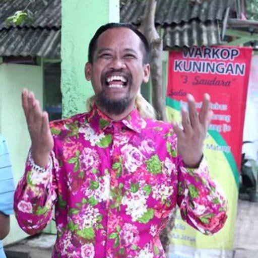 Kang Mang Sapri Adalah KBBI Berjalan