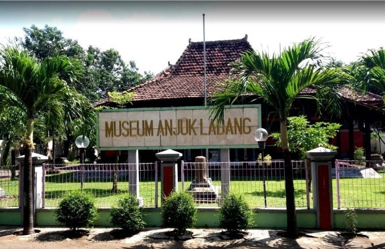 Pemkab Nganjuk Inisiasi Pindahkan Museum Anjuk Ladang