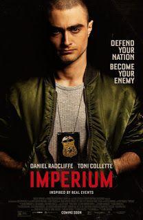 Resensi Film Imperium (2016)