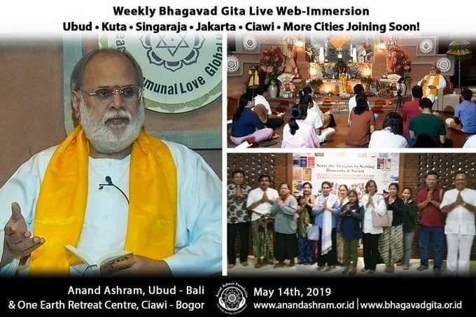 Pembabaran Bhagavad Gita
